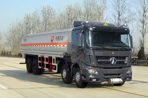 (29立方)北奔ND53104GJYZ型加油车