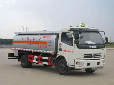 (6.6立方)东风开普拉斯(国Ⅳ)加油车车CLW5080GJY4