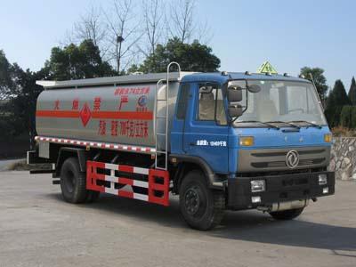 (9.74立方)东风145(国IV)油罐车CLW5120GYYT4